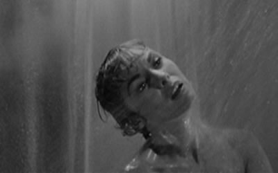 Psycho 1960 starring Anthony Perkins Janet Leigh Vera