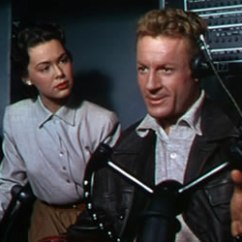 Wheel Chair Buy Online Folding Guitar Chords Barbara Rush And Richard Derr In When Worlds Collide (1951)