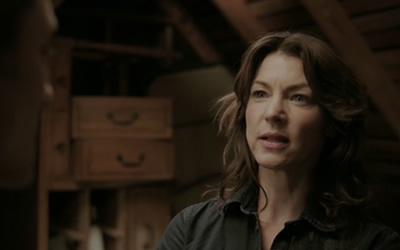 Rya Kihlstedt in Her Last Will (2016) (aka: Fatal Trust ...