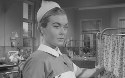 Image result for carry on nurse