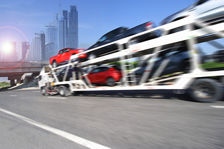 How to find reputable car movers  How to Move a Car from One State to Another car transportation company
