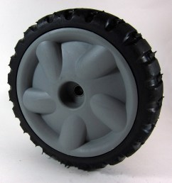 toro rear wheel 117 4104  [ 1249 x 1249 Pixel ]