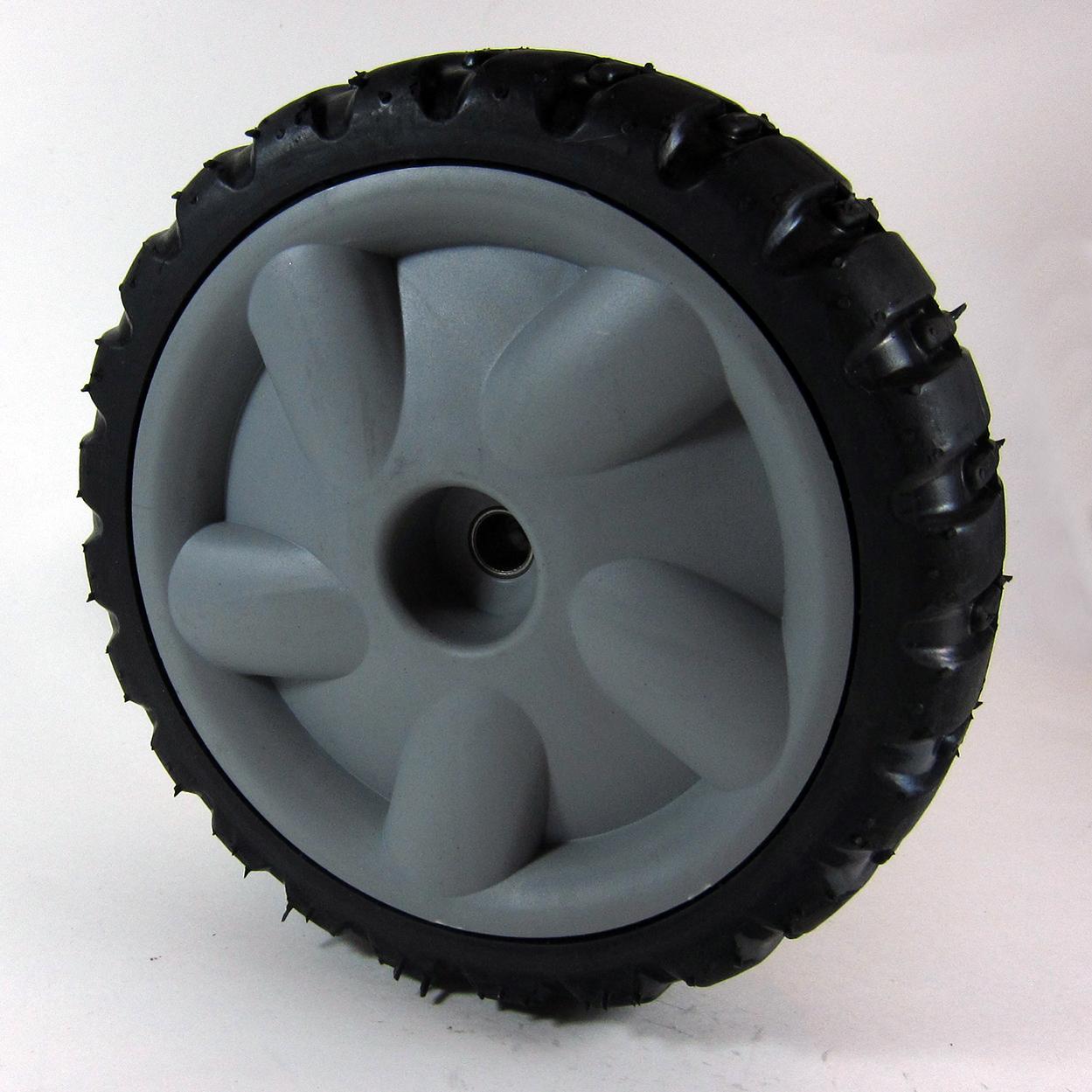 hight resolution of toro rear wheel 117 4104