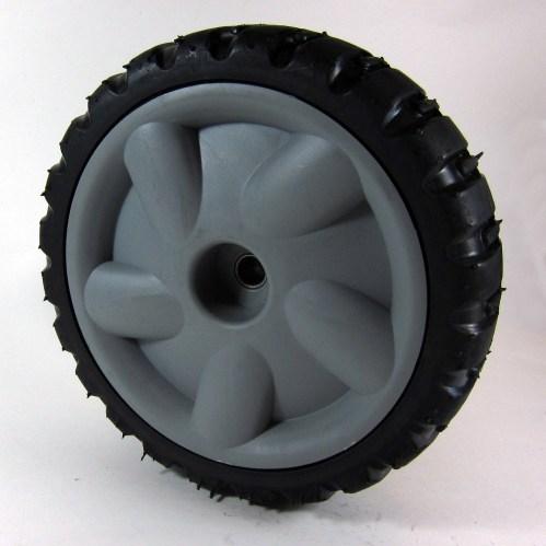 small resolution of toro rear wheel 117 4104