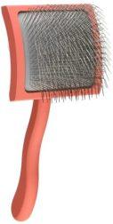 Slicker Brush for Grooming Poodles