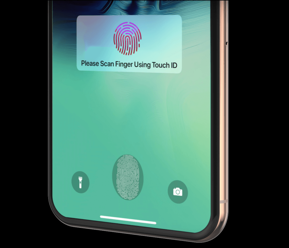 Apple's iPhone 2021 Will feature With Face ID And In ...
