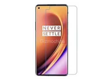 OnePlus 8 Pro screen protector-2