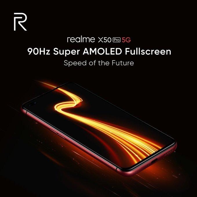Realme X50 Pro-5G-2