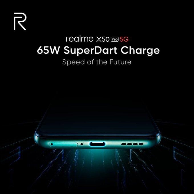 Realme X50 Pro 5G-3