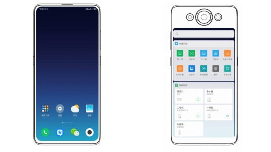 Xiaomi Smartphone With Dual Display-1