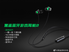 Black Shark 3 headphone