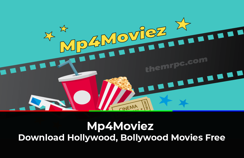 Mp4moviez 2020: Download New HD Hollywood, Bollywood Movies and Web Series