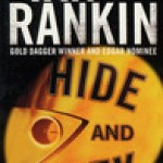 Book Review - Hide and Seek by Ian Rankin