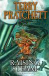 Raising Steam (Discworld, #40)