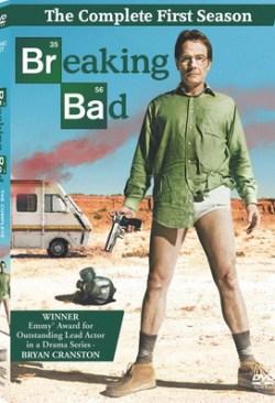 Breaking Bad (season 1)