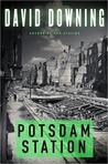 Potsdam Station (John Russell, #4)