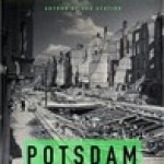 Book Review – Potsdam Station by David Downing