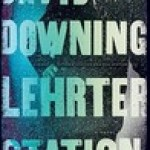 Book Review - Lehrter Station by David Downing