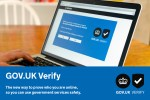 Verify on Gov.UK - a user experience