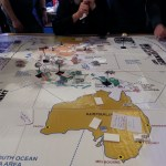 Megagame – Watch the Skies 2: Global Conspiracy