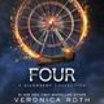 Book Review - Allegiant by Veronica Roth