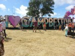 My top Camp Bestival Lessons 2015