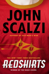 Redshirts by John Scalzi [Book Review]