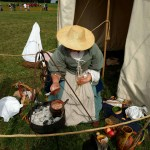 Scripting Living History Events for Re-enactors – in Five Steps