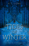 Tides Of Winter (The Felix Chronicles, #3)