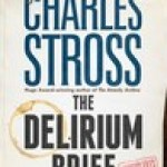 The Delirium Brief by Charles Stross [Book Review]