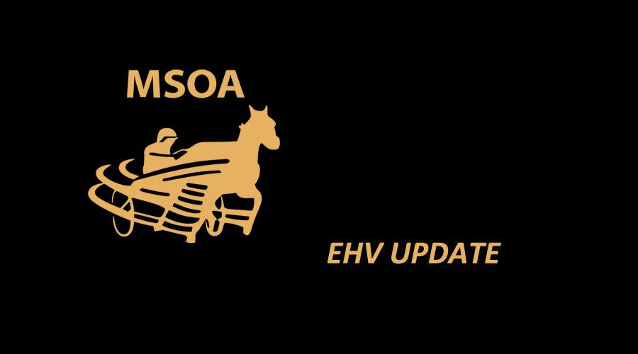 EHV Update for February 2