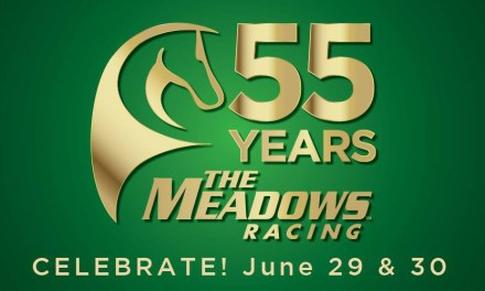 First Responders Night kicks off Meadows' 55th Anniversary weekend