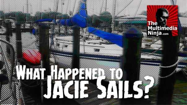 TMN068: What Happened to Jacie Sails?