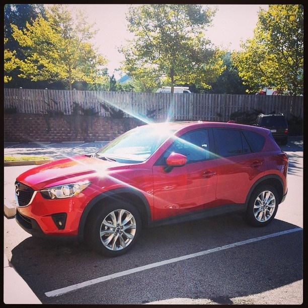2013 Mazda Cx 5 Grand Touring For Sale