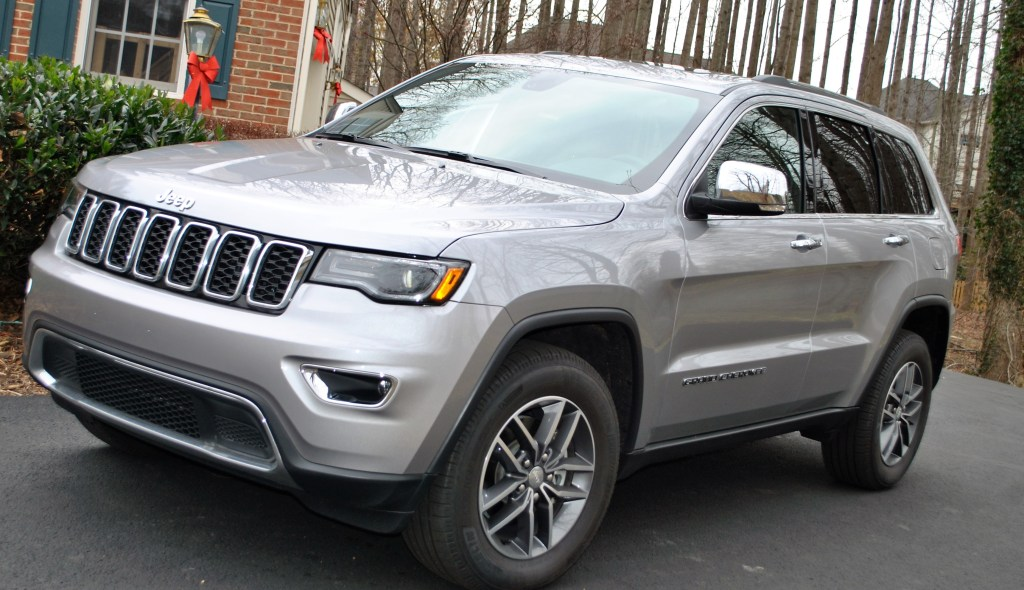 2017 jeep grand cherokee limited 4x4 the mummy chronicles. Black Bedroom Furniture Sets. Home Design Ideas