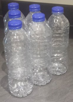 plastic bottles for baby bowling