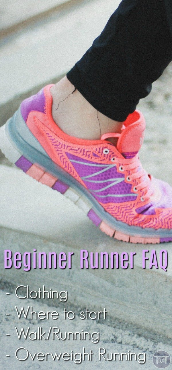 Beginner runners will naturally have a lot of questions. Here I am to answer the most frequently asked questions so you feel more comfortable running. #running #run #runchat #beginnerrunners #running #fitfam