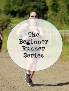 beginner running series