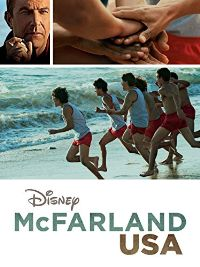 McFarland USA movie poster