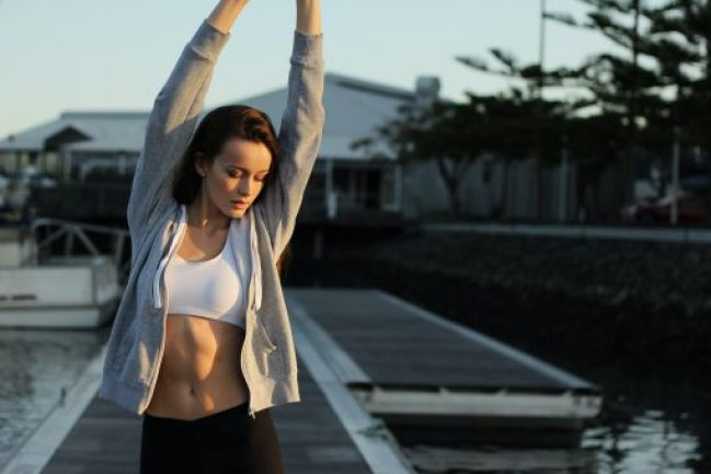 Tummy Toning Exercises