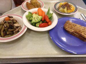 buffet type