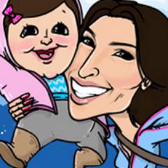 Motherhood: The Real Deal Connect via: Facebook Twitter
