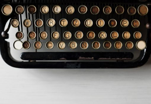 typewriter collaborate page