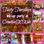 Tasty Tuesdays Link Party