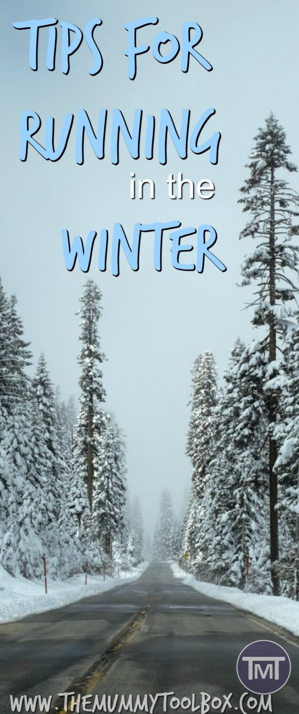 Tips For Running In The Winter