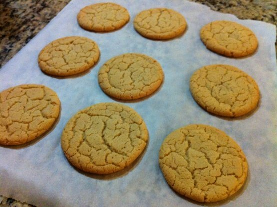 Egg Yolk Cookies From food.com - egg yolk recipes