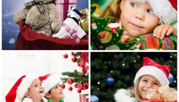 Guest post - Fun & Beneficial Holiday Ideas