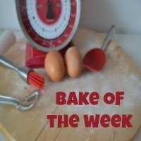 Bake of the week with Casa costello and Maison cupcake