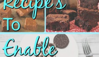 21 Chocolate Recipe's to enable Chocoholics - Warniing - serious foodporn!