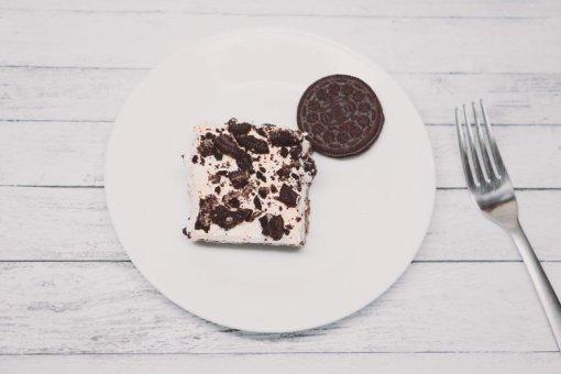 Chocolate Creamsicle bars by Hello Nature